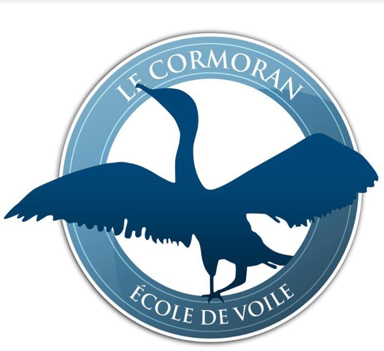 École de voile Le Cormoran