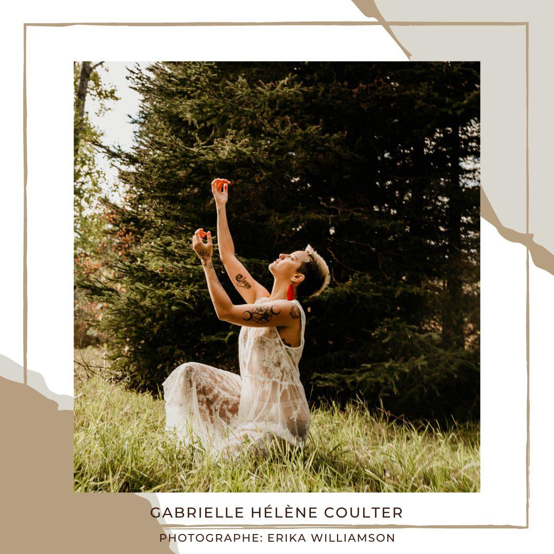 Yoga et aromathérapie avec Gabrielle Hélène Coulter