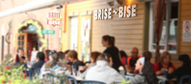 Bistro-Bar le Brise-Bise