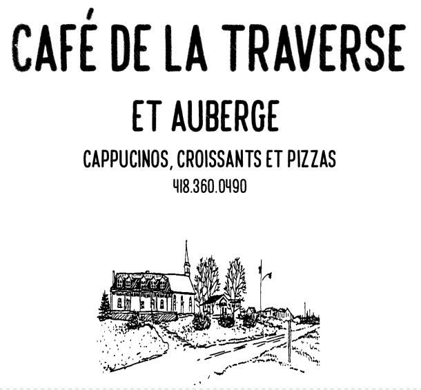 Café de la Traverse